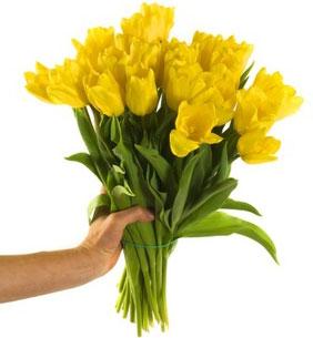 Tiquette d 39 offrir les fleurs selon les occasions for Offrir des fleurs