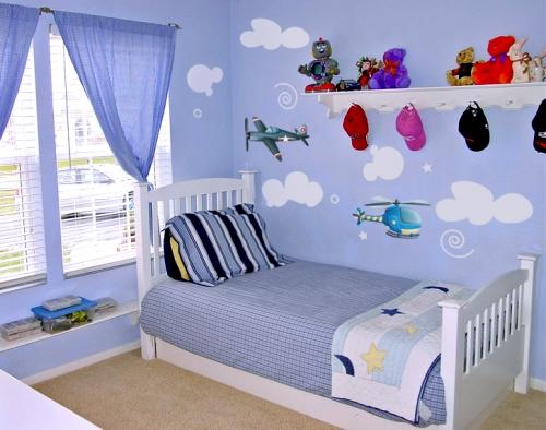 Eclairage chambres coucher et chambres d 39 enfants for Photos chambres d enfants