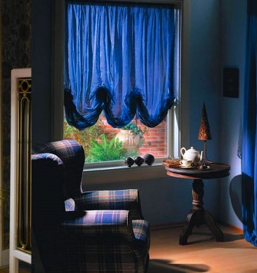 poser un store l 39 italienne et un store bouillonn pour. Black Bedroom Furniture Sets. Home Design Ideas