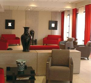 Emplacement des meubles selon un style de d coration for Meubles nouveau concept