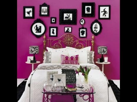 style baroque pour r unir la d coration et le confort de logement dans une maison. Black Bedroom Furniture Sets. Home Design Ideas