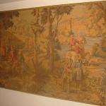 Le lit de vos r ves tapisserie murale - Tapisserie murale ancienne ...