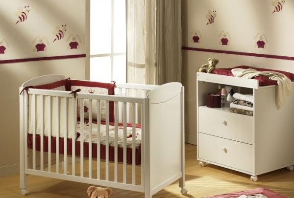 astuces de d corer la chambre d 39 un enfant. Black Bedroom Furniture Sets. Home Design Ideas