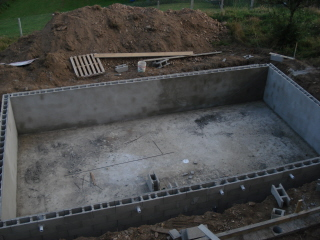 Les formalit s de construction de la piscine for Construction piscine permis