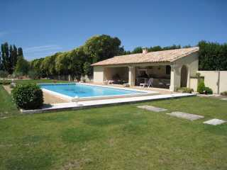 Attractive eclairage d ambiance exterieur 6 pool house de ezk - Piscine pool house des idees ...
